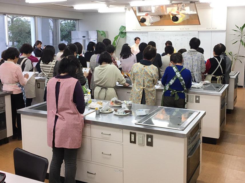 富山市のカルチャー教室ココスタ