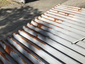 富山市 洗濯機水栓交換工事