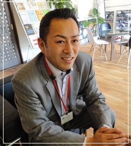 代表取締役 小川 博司
