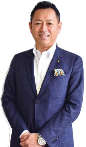 株式会社オリバー代表 小川博司