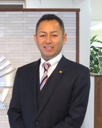 代表取締役小川博司