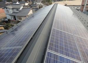 【Y-0002】太陽光発電&オール電化工事