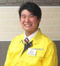 オリバー御経塚店スタッフ