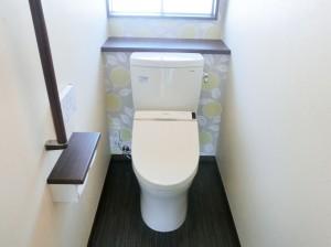 【N-0014】トイレ・お風呂・洗面室改修工事