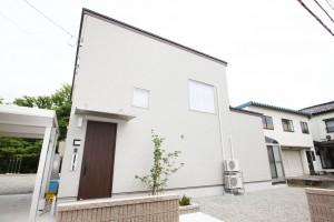 【HOUSE-0010】新築工事