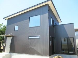 【HOUSE-0012】新築工事