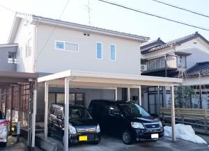 【GS-0127】外壁サイディング工事