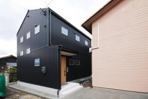 【HOUSE-0014】新築工事