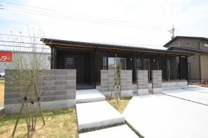 【HOUSE-0015】新築工事