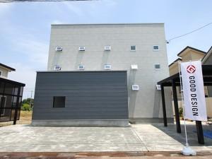 【HOUSE-0011】新築工事
