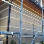 砺波市K様邸 外壁重ね張り工事