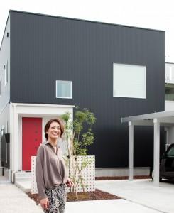 【HOUSE-0017】ZERO-CUBE+BOX2 新築工事
