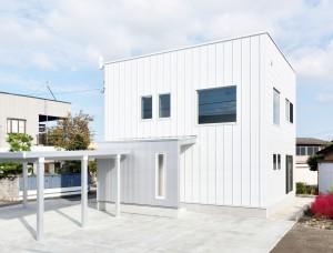 【HOUSE-0019】新築工事