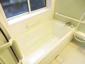 【B-0062】お風呂・洗面脱衣室改修工事