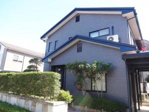 【GS-0141】外壁サイディング・屋根改修工事