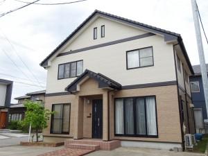 【GS-0139】外壁サイディング工事