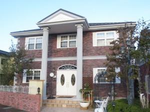 【GT-0115】外壁塗装・屋根改修工事
