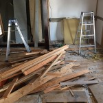 S様邸 二世帯改修工事