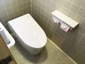 【T-0103】トイレ交換工事