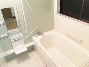 【B-0073】お風呂改修工事