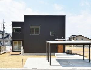 【HOUSE-0021】新築工事