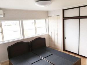 【N-0028】2階内部改修工事