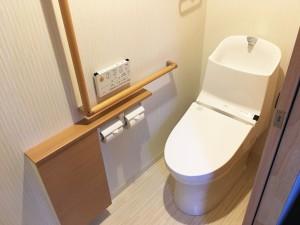 【T-0110】トイレ改修工事