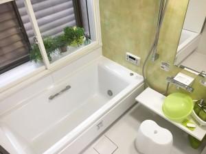 【B-0078】お風呂・洗面脱衣室改修工事