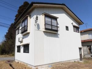 【GS-0154】外壁補修工事