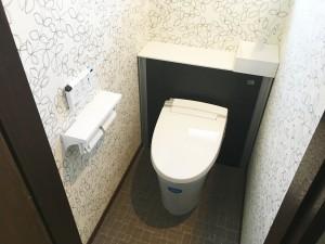 【T-0113】トイレ改修工事