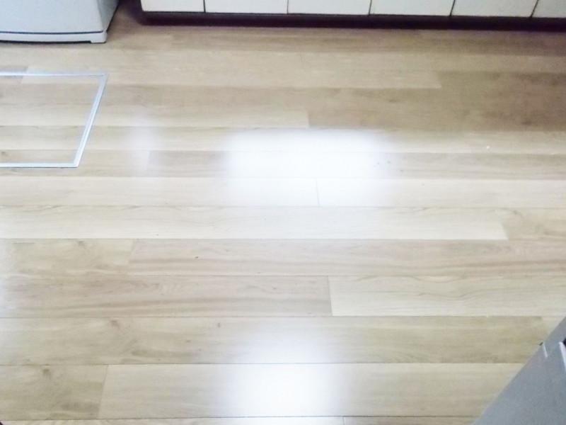 【R-0057】床張替え工事