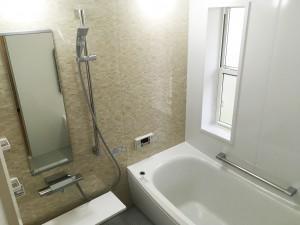 【B-0083】浴室・トイレ改修工事