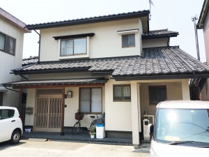 【GS-0159】外壁サイディング工事