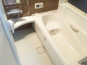 【B-0086】浴室・トイレ改修工事