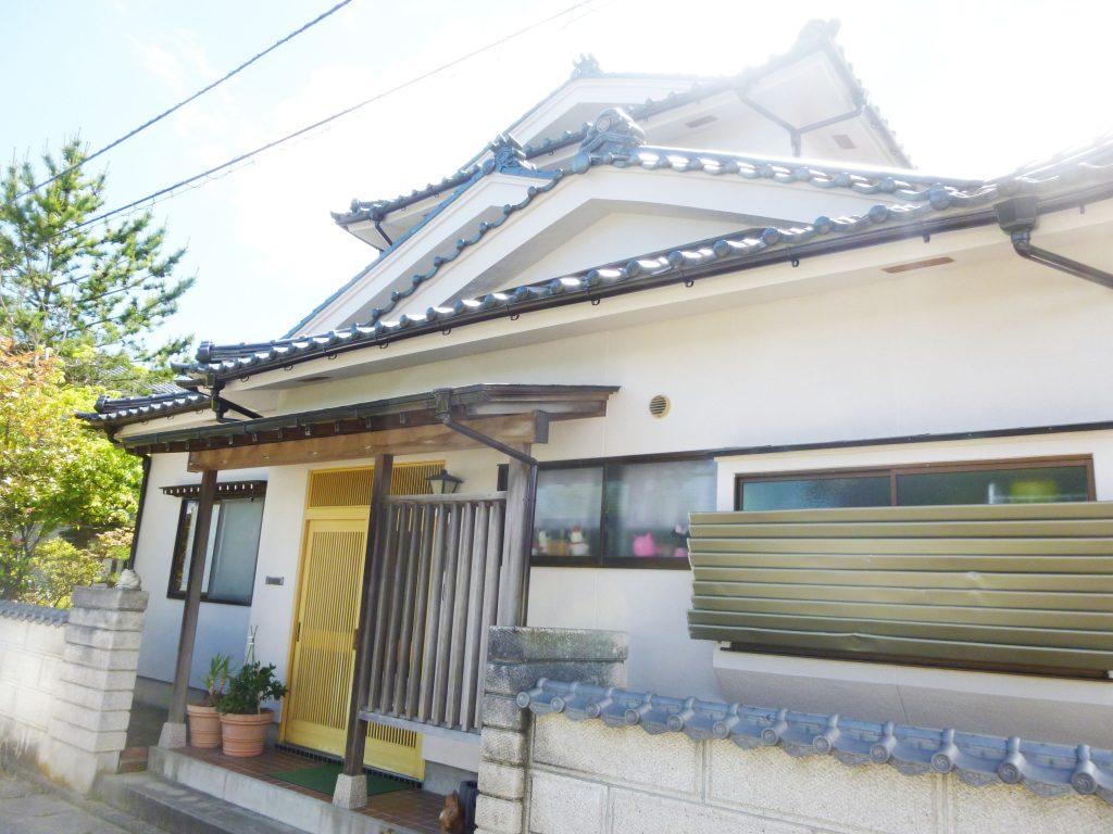 【GT-0135】外壁塗装工事