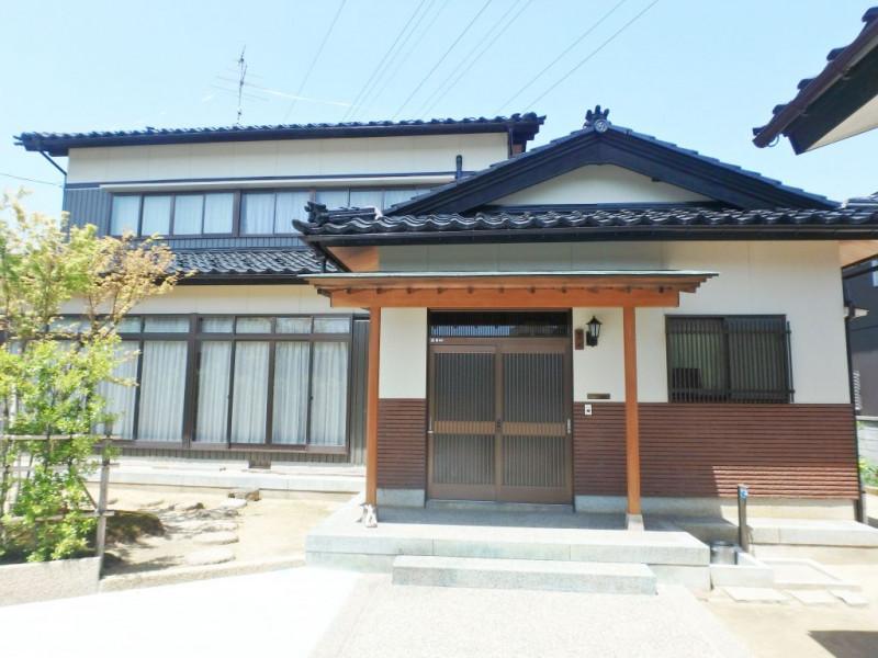 【GT-0134】外壁塗装工事