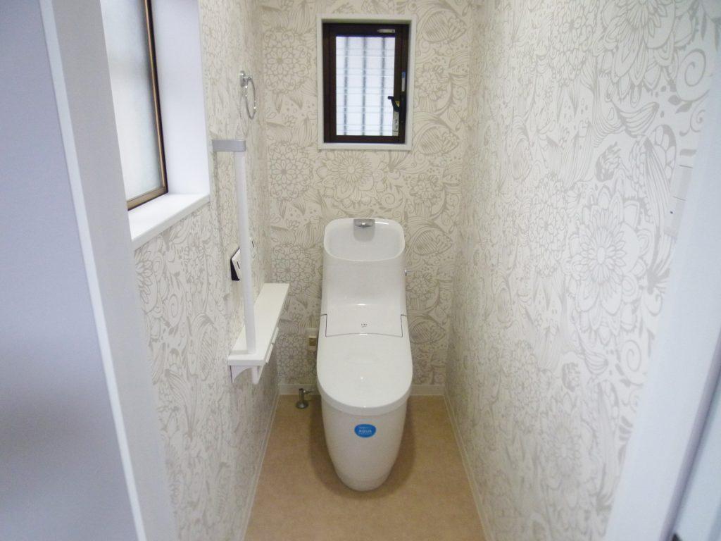 石川県金沢市 お寺トイレ改修 富山 石川県でリフォームをお考え